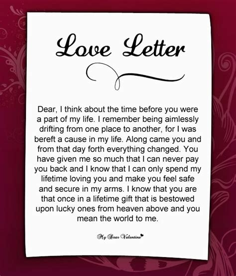 Best Divorce Letter Dear Husband 25 Best Ideas About Letters For Him On Words For Him For And