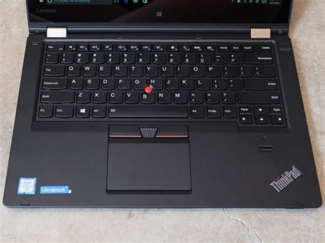 Laptop Lenovo P40 lenovo thinkpad p40 review 2 in 1 workstation notebookreview