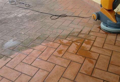 pulizia cotto interno pulire cotto interno great pulizia pavimento in pietra
