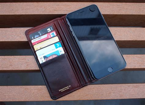 iphone wallet best iphone 6 cases reviewed rugged wallet minimal more