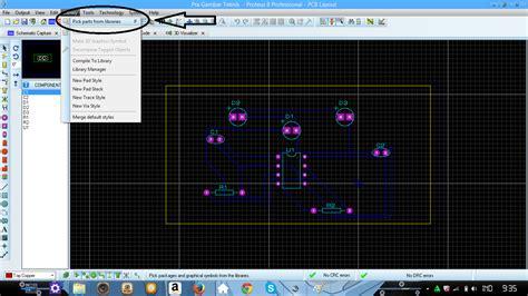 membuat nama dengan lu led membuat layout rangkaian led senter mohammad apryan suhendra