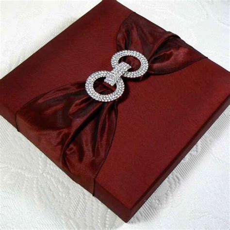 silk box wedding invitations indian silk wedding invitation boxes an ultimate luxury