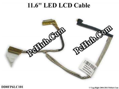 Layar Laptop Lcd Led Hp Pavilion Dm1 hp pavilion dm1 1000 series lcd cable 11 quot dd0fp6lc101