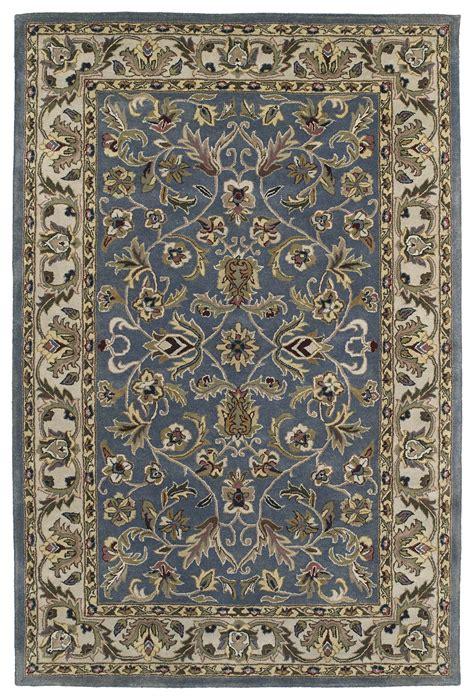 kaleen rugs william blue 6001 17 mystic rug by kaleen