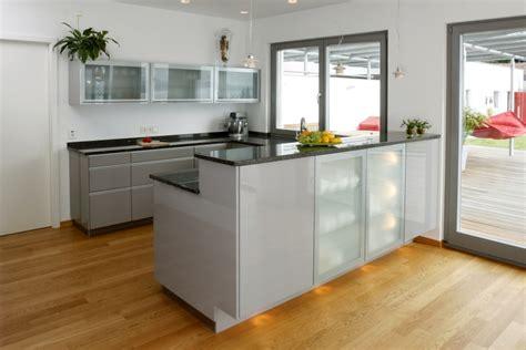 offene küche abtrennen raumtrenner k 252 che offene