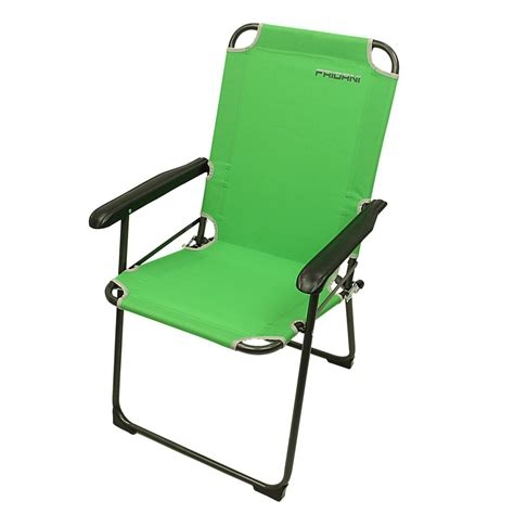 compact folding lawn chairs fridani gcg 920 cing chair with arm rests compact