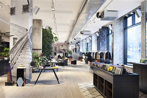 Home Design Store Berlin | the store x soho house berlin opens house four