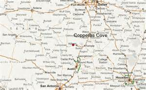 copperas cove location guide