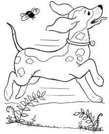 coloring pictures of dogs free printable coloring pages for