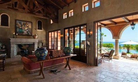 southwestern style homes los cabos villa12 southwestern style homes