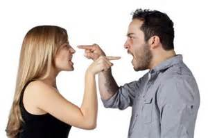 couples fighting the truth about arguing uldissprogis