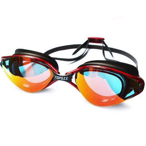 Kacamata Renang Anti Fog Uv Protection Gog 3550 2 kacamata renang anti fog uv protection gog 3550