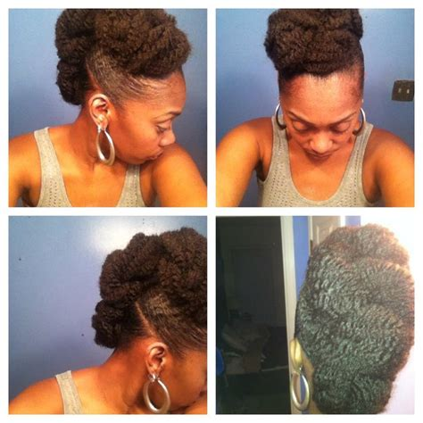 buns with marley hair 1000 images about natural hair on pinterest protective