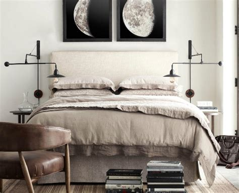 restoration hardware bedrooms restoration hardware my dream bedroom pinterest