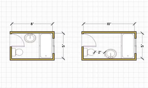 small bathroom floor plans bathroom small