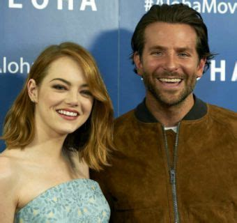 welcome back film emma stone le film quot welcome back quot avec bradley cooper et emma stone