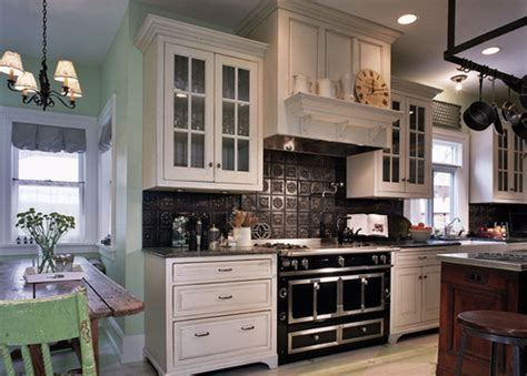 how to take care of tin backsplash for kitchens backsplash