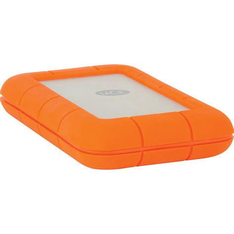 Rugged Thunderbolt by 2tb Rugged Thunderbolt External Drive 9000489 B H