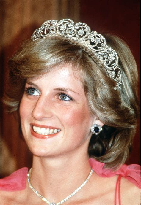 In memory of Diana, Princess of Wales, who was killed in
