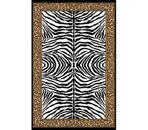 Animal Print Rugs Wholesale by Zebra Cheetah College Room Rug College Animal