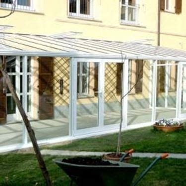 veranda giardino veranda decoro architettonico e regolamento condominiale