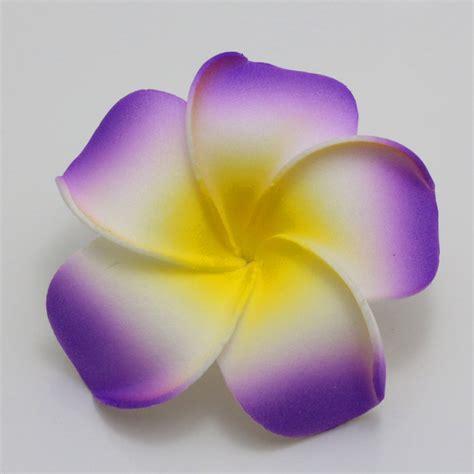 Hawaiian Wedding Flower Picture by Popular Purple Hawaiian Flowers Buy Cheap Purple Hawaiian