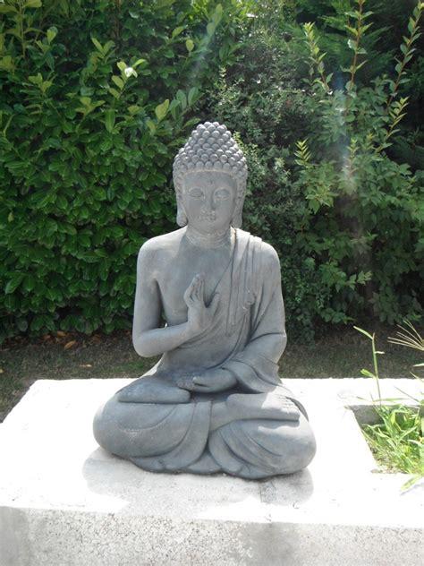 Bouddha Deco Exterieur by Bouddha Deco Jardin Deco Exterieur Bois Maison Email