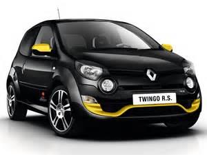 Renault Motorsport Sondermodell Renault Twingo R S Bull Racing