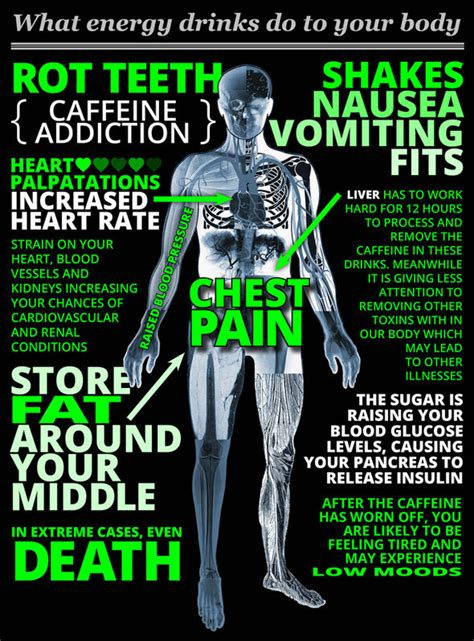 energy drink dangers what energy drinks are doing to your health health