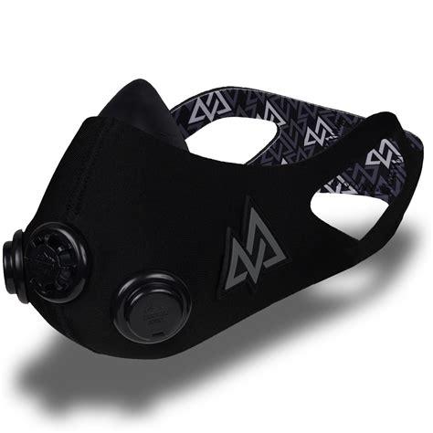 Elevation Mask 2 0 Black mask 2 0 black out mask usa