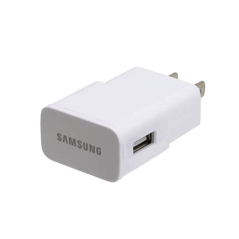 Charger Samsung Fast Charging 2 A samsung fast charger 2 micro usb charger for galaxy smartphones u90jwe the home depot