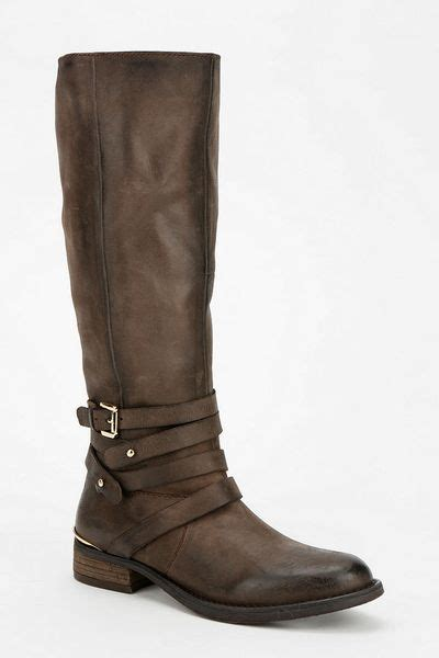 Steve Madden Wrapped Boot by Outfitters Steve Madden Albany Anklewrap Boot