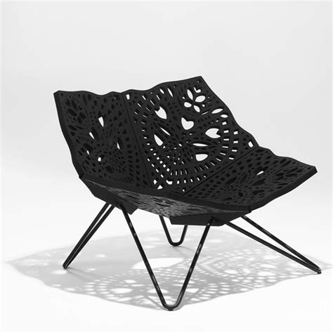 prince chair by louise cbell for hay 187 retail design