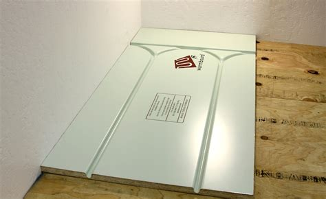 Radiant Floor Heat Panel by Jetson Green Warmboard Unveils Retrofit Radiant Panel