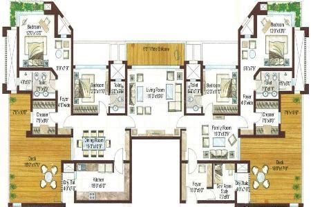 ashford royale floor plan ashford royale in mulund west mumbai rs 2 6 cr onwards