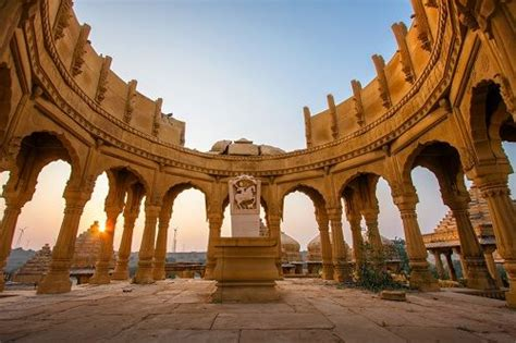 Jaisalmer and Rajasthan Tour Packages from Delhi and Jaipur
