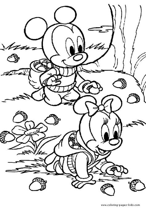 Coloring Pages For Fall To Print by Fall Coloring Pages For Printable Coloring Image