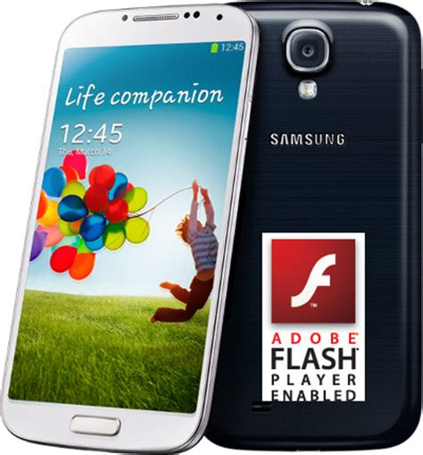 The Flash Samsung Galaxy S4 how to install flash player on samsung galaxy s4