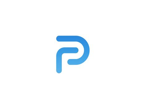 P logo by Noe Araujo - Dribbble P Design Logo