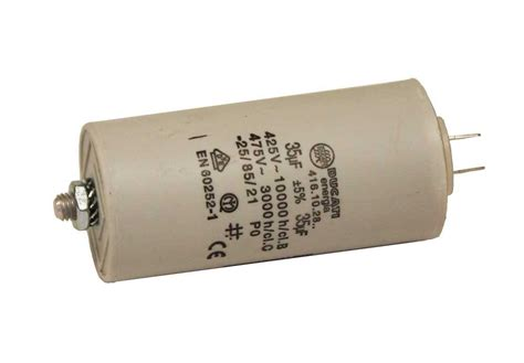 capacitor and generator spade capacitor 35uf honda engines and generators gear gb