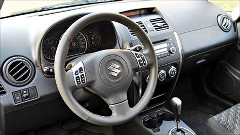 2009 suzuki sx4 jlx awd review | john scotti automotive