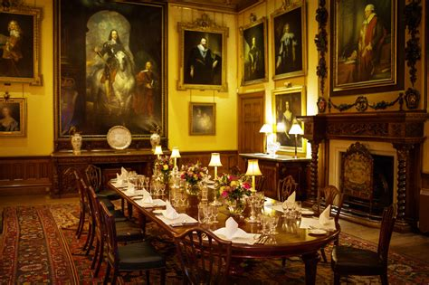 castle couch tuner the images for highclere castle dining room full circle