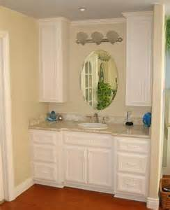 Custom Vanities Benicia Cabinetry Custom Vanities