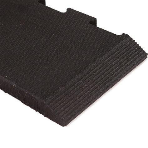 Rubber Floor Covering Fatigue Rubber Floor Tiles Waffle Bottom Anti Fatigue Rubber Floors