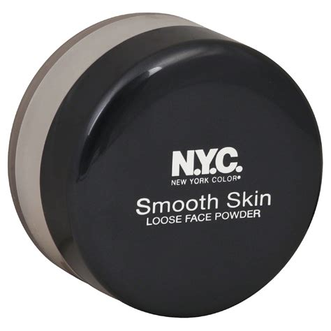 Smooth Skin Pressed Powder New York Color New York Color Powder Smooth Skin