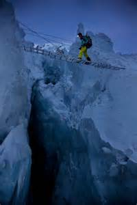 historic tragedy on everest with 12 sherpa dead in avalanche