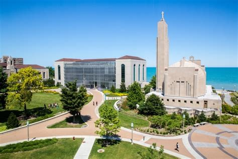 Loyola Mba Rankings by Loyola Chicago Loyola Chicago Overall