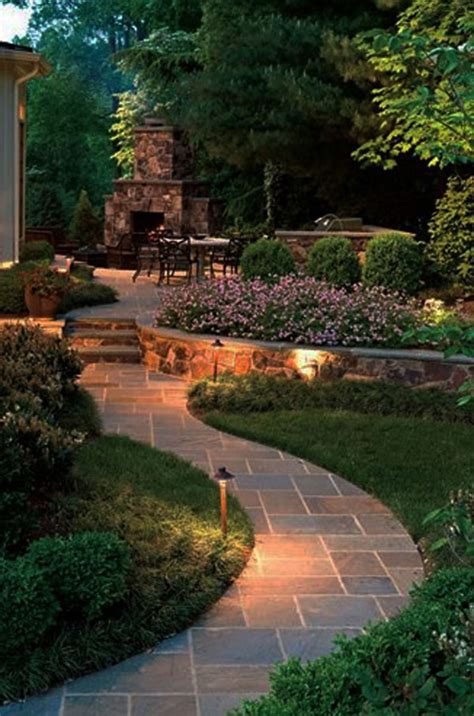 landscaping pathways 35 lovely pathways for a well organized home and garden