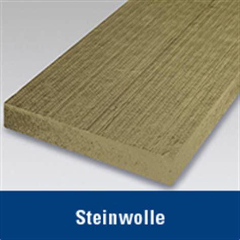 dämmen mit steinwolle steinwolle oder glaswolle