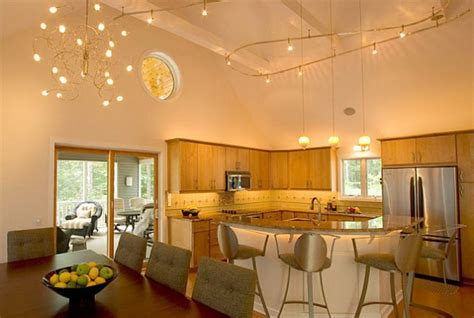 Beautiful Kitchen Lighting Beautiful Kitchen Lighting For Modern Home
